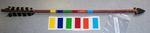 Rank Strip Set (6 pc)